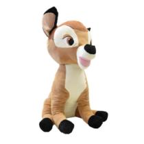 60 cm-es nagy Bambi az őzike puha Disney plüssfigura