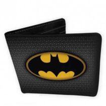Batman logós prémium pénztárca