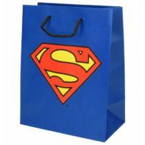 Superman ajándéktasak - nagy