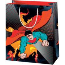 Superman ajándéktasak - közepes