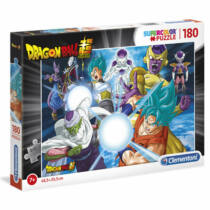 180 db-os Dragon Ball puzzle