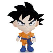 25 cm-es Dragon Ball Z Son Goku plüssfigura
