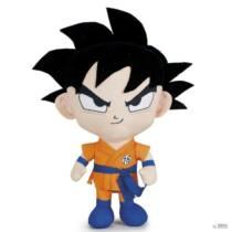 25 cm-es Dragon Ball Z Son Goku plüssfigura