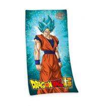Dragon Ball Super nagy pamut törölköző