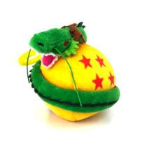 Dragon Ball Z Shenron a sárkány akasztós kis plüssfigura