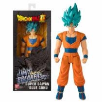 30 cm-es műanyag DragonBall Son Goku figura