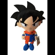 36 cm-es DragonBall Son Goku plüssfigura