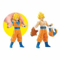 8 cm-es DragonBall Super Goku mozgatható figura