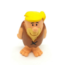 5 cm-es Flintstone Család Béni kis műanyag figura