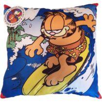 Garfield mosható puha díszpárna