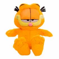 40 cm-es extra puha Garfield plüssfigura