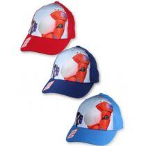 Hős6os állítható baseball sapka - több színben