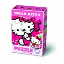 20 db-os Hello Kitty puzzle
