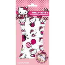 Hello Kitty tetoválás szett - 12 db