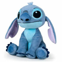 Lilo és Stitch prémium minőségű Stitch Disney plüssfigura 27 cm - Stitch plüss