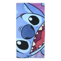 Lilo és Stitch nagy Disney pamut törölköző