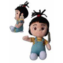 Plüss Agnes