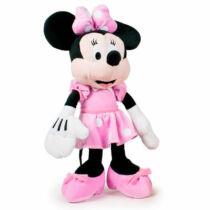80 cm-es prémium minőségű nagy Minnie egér Disney plüssfigura