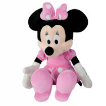 43 cm-es Minnie egér Disney plüssfigura