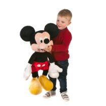 80 cm-es nagy Mickey egér Disney plüssfigura