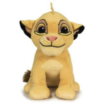 25 cm-es Oroszlán király gyermek Simba Disney plüssfigura