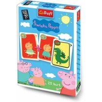 Peppa malac kártyajáték