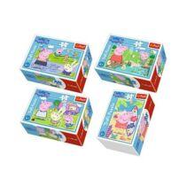 Peppa malac mini puzzle