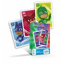 Pizsihősök memória kártyajáték