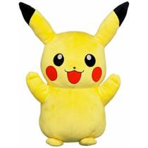 Pokémon Pikachu plüssfigura