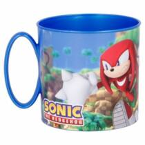 Sonic mikrózható műanyag bögre