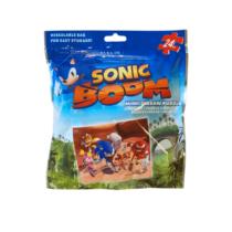 Sonic kirakó