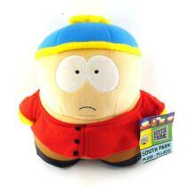 27 cm-es South Park Eric Cartman plüssfigura