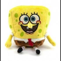 20 cm-es kis SpongyaBob plüssfigura