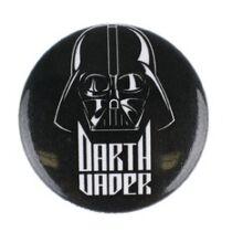 Star Wars Darth Vader pici kitűző