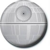 Star Wars Halálcsillag pici kitűző