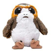 Star Wars Porg prémium minőségű Disney plüssfigura 27 cm - Porg plüss