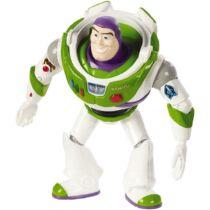 17 cm-es mozgatható Toy Story Buzz Lightyear műanyag figura