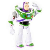 Buzz Lightyear műanyag figura