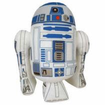 25 cm-es Star Wars R2D2 textil Disney plüssfigura