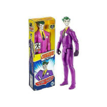 30 cm-es mozgatható műanyag Joker figura a Batmanból