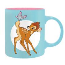 Bambi prémium minőségű Disney kerámia bögre