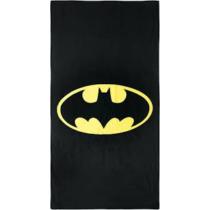 Batman logós nagy pamut törölköző