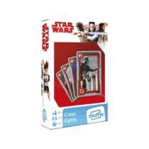 Star Wars kártya