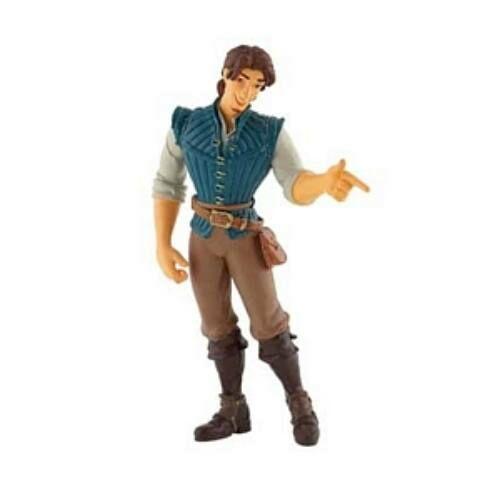 Flynn Rider figura