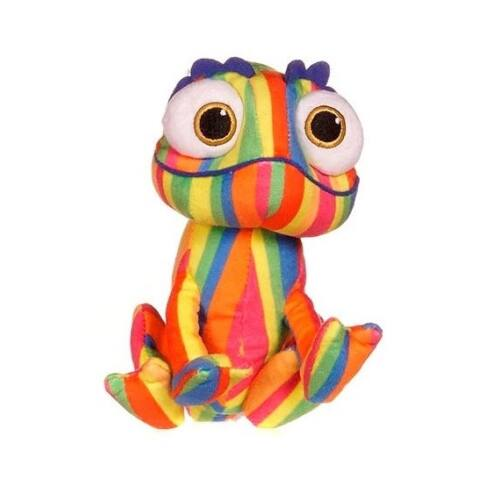 Pascal plüssfigura