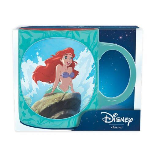 Ariel a kishableány kerámia bögre