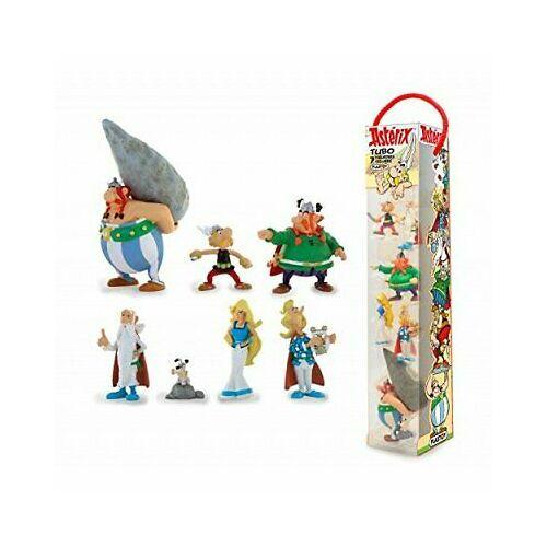 Asterix és Obelix díszdobozos figura szett
