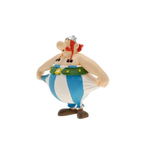 Obelix figura