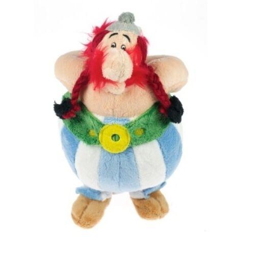 22 cm-es plüss Obelix