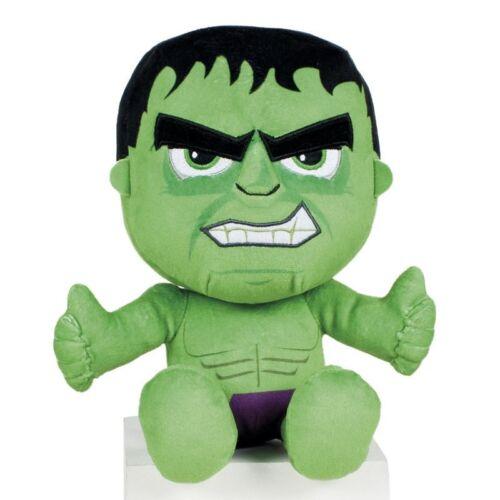 Hulk plüssfigura